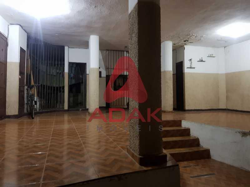 20180927_185847 - Kitnet/Conjugado 19m² à venda Gamboa, Rio de Janeiro - R$ 100.000 - CTKI00598 - 17