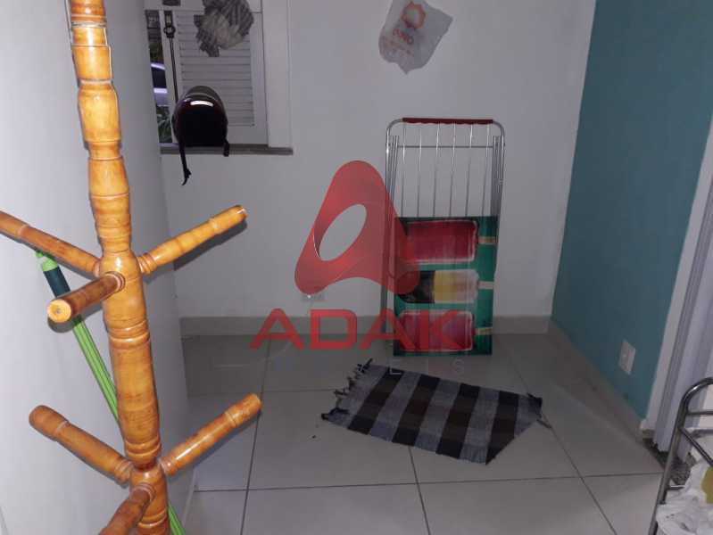 44b03cfc-4d45-427e-b030-561a47 - Apartamento à venda Laranjeiras, Rio de Janeiro - R$ 270.000 - LAAP00217 - 12