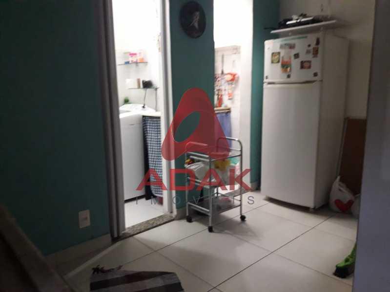388aedb4-f522-4372-a5fb-430b31 - Apartamento à venda Laranjeiras, Rio de Janeiro - R$ 270.000 - LAAP00217 - 13