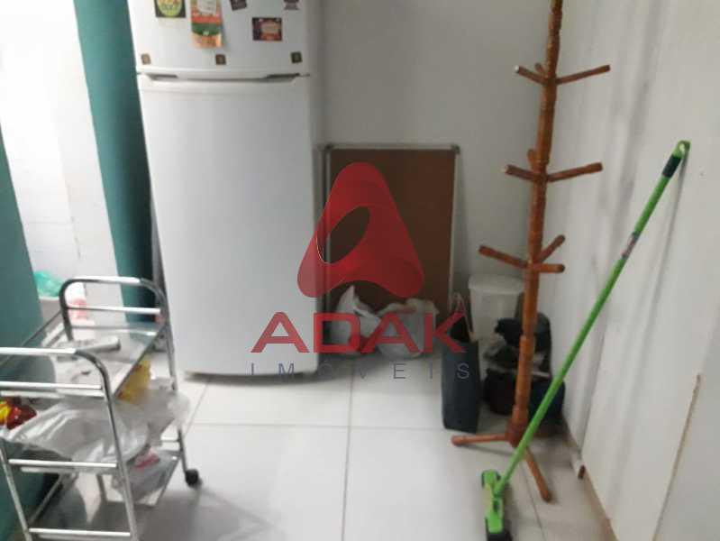 af38b4f6-185e-4753-8a15-b4ea1b - Apartamento à venda Laranjeiras, Rio de Janeiro - R$ 270.000 - LAAP00217 - 15
