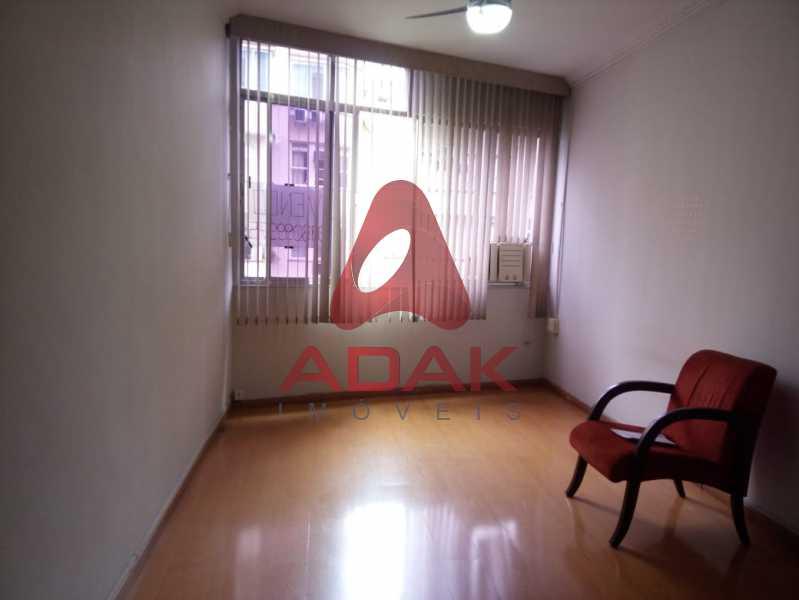 2fbef242-7ffe-4f90-904b-def5ee - Apartamento à venda Flamengo, Rio de Janeiro - R$ 395.000 - LAAP00218 - 7