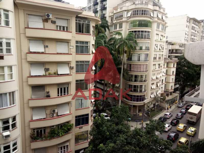 6e772a3f-09cc-486b-b3c9-eade71 - Apartamento à venda Flamengo, Rio de Janeiro - R$ 395.000 - LAAP00218 - 3
