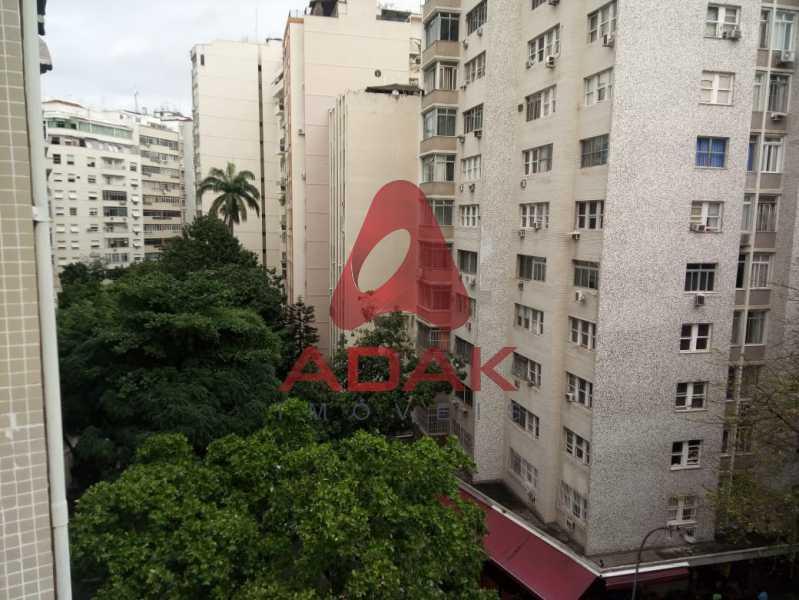 6ed069ed-4b26-423d-823e-239015 - Apartamento à venda Flamengo, Rio de Janeiro - R$ 395.000 - LAAP00218 - 1