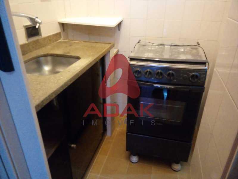 96c23090-91c2-4f4b-a9b3-382040 - Apartamento à venda Flamengo, Rio de Janeiro - R$ 395.000 - LAAP00218 - 14
