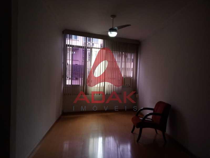 045543b2-c791-44cf-899d-a72e5b - Apartamento à venda Flamengo, Rio de Janeiro - R$ 395.000 - LAAP00218 - 11