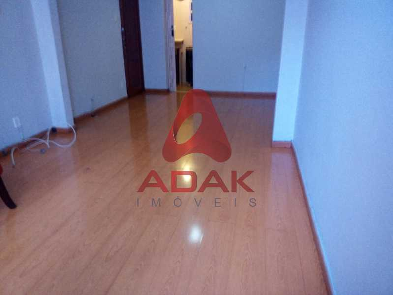 66239c02-f118-44eb-aabd-258bac - Apartamento à venda Flamengo, Rio de Janeiro - R$ 395.000 - LAAP00218 - 8