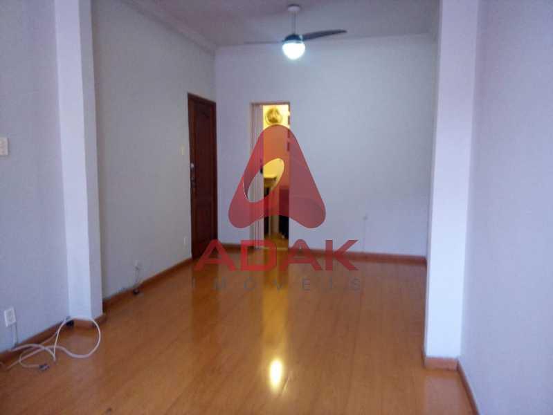 785816a8-2971-494f-8a2f-5761cd - Apartamento à venda Flamengo, Rio de Janeiro - R$ 395.000 - LAAP00218 - 9