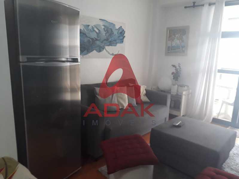 1 - Flat 2 quartos para venda e aluguel Copacabana, Rio de Janeiro - R$ 850.000 - CPFL20012 - 10