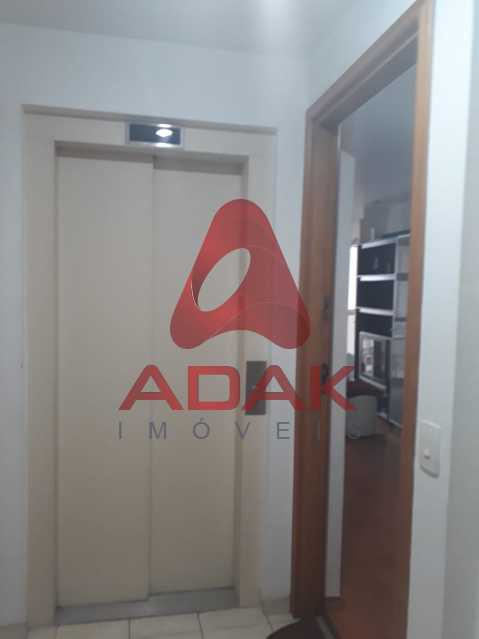 2 - Flat 2 quartos para venda e aluguel Copacabana, Rio de Janeiro - R$ 850.000 - CPFL20012 - 14