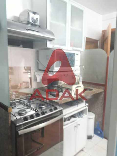 3 - Flat 2 quartos para venda e aluguel Copacabana, Rio de Janeiro - R$ 850.000 - CPFL20012 - 18