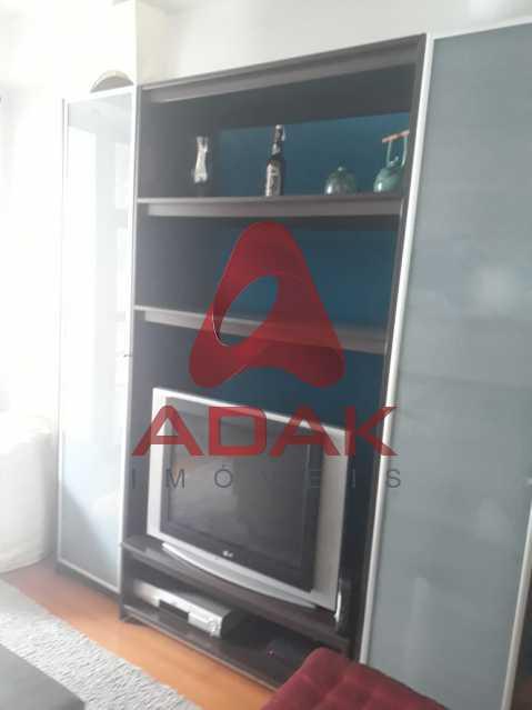 4 - Flat 2 quartos para venda e aluguel Copacabana, Rio de Janeiro - R$ 850.000 - CPFL20012 - 1
