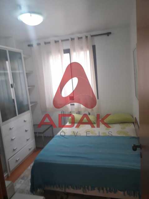 5 - Flat 2 quartos para venda e aluguel Copacabana, Rio de Janeiro - R$ 850.000 - CPFL20012 - 3