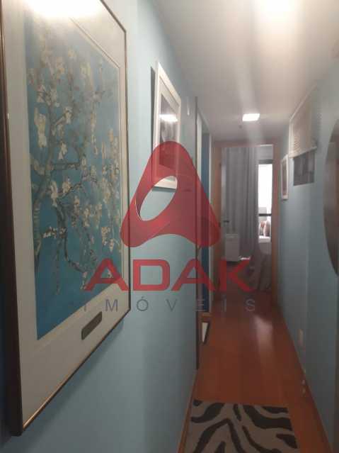 6 - Flat 2 quartos para venda e aluguel Copacabana, Rio de Janeiro - R$ 850.000 - CPFL20012 - 4
