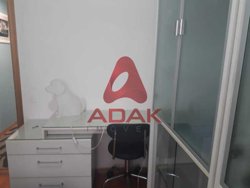 8 - Flat 2 quartos para venda e aluguel Copacabana, Rio de Janeiro - R$ 850.000 - CPFL20012 - 6