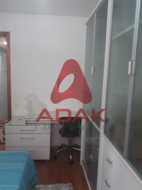 10 - Flat 2 quartos para venda e aluguel Copacabana, Rio de Janeiro - R$ 850.000 - CPFL20012 - 8