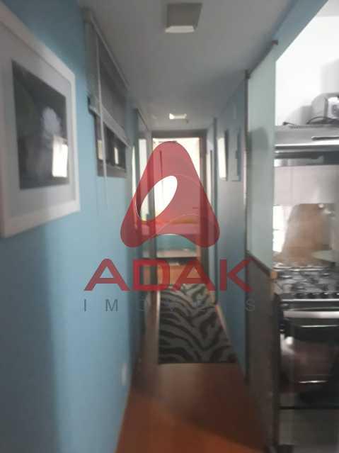 14 - Flat 2 quartos para venda e aluguel Copacabana, Rio de Janeiro - R$ 850.000 - CPFL20012 - 11