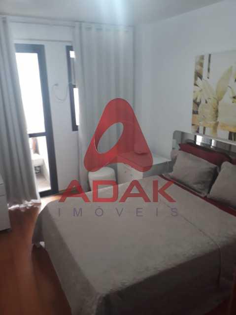 16 - Flat 2 quartos para venda e aluguel Copacabana, Rio de Janeiro - R$ 850.000 - CPFL20012 - 15