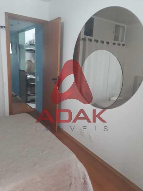 17 - Flat 2 quartos para venda e aluguel Copacabana, Rio de Janeiro - R$ 850.000 - CPFL20012 - 12
