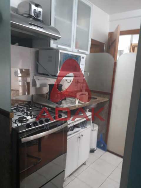 18 - Flat 2 quartos para venda e aluguel Copacabana, Rio de Janeiro - R$ 850.000 - CPFL20012 - 19