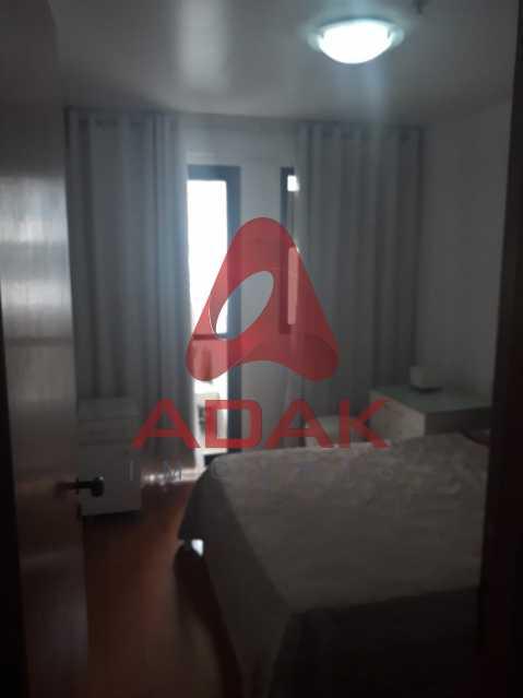 19 - Flat 2 quartos para venda e aluguel Copacabana, Rio de Janeiro - R$ 850.000 - CPFL20012 - 16