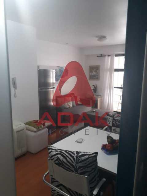 21 - Flat 2 quartos para venda e aluguel Copacabana, Rio de Janeiro - R$ 850.000 - CPFL20012 - 21