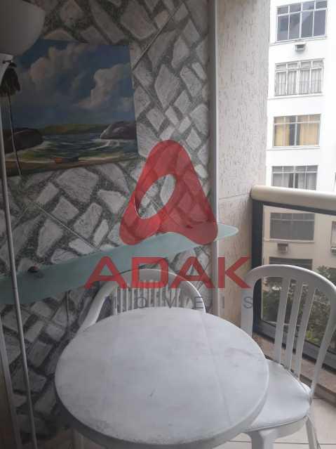 26 - Flat 2 quartos para venda e aluguel Copacabana, Rio de Janeiro - R$ 850.000 - CPFL20012 - 26