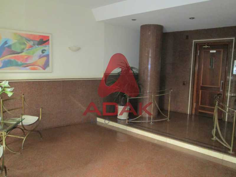 01 - Apartamento 3 quartos à venda Leme, Rio de Janeiro - R$ 900.000 - CPAP30859 - 1