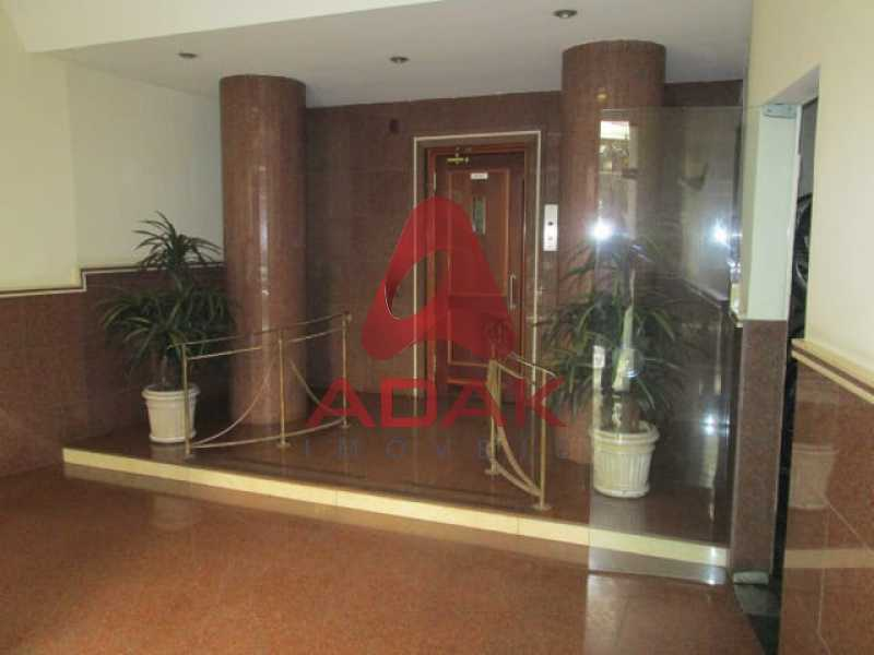 02 - Apartamento 3 quartos à venda Leme, Rio de Janeiro - R$ 900.000 - CPAP30859 - 3