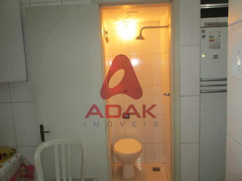 03 - Apartamento 3 quartos à venda Leme, Rio de Janeiro - R$ 900.000 - CPAP30859 - 26