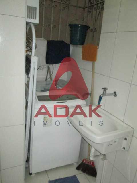 04 - Apartamento 3 quartos à venda Leme, Rio de Janeiro - R$ 900.000 - CPAP30859 - 25
