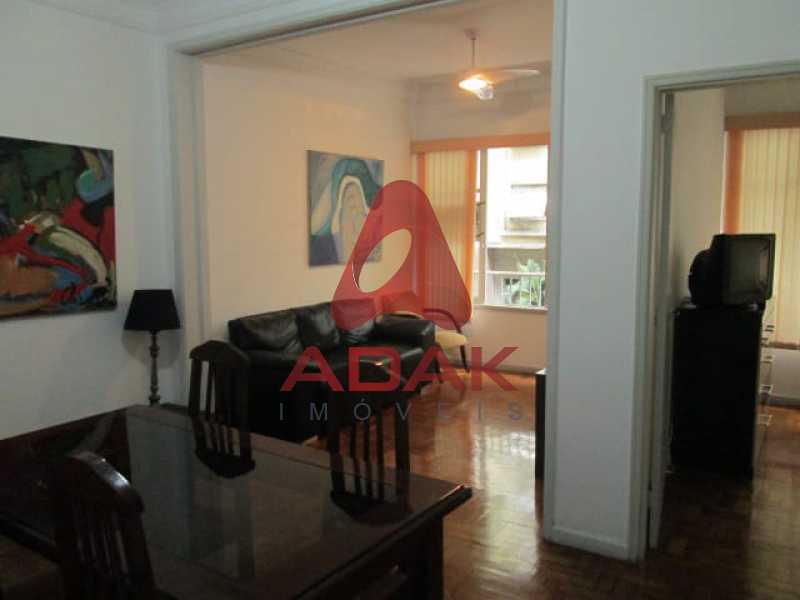 07 - Apartamento 3 quartos à venda Leme, Rio de Janeiro - R$ 900.000 - CPAP30859 - 4