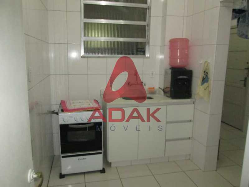 10 - Apartamento 3 quartos à venda Leme, Rio de Janeiro - R$ 900.000 - CPAP30859 - 21
