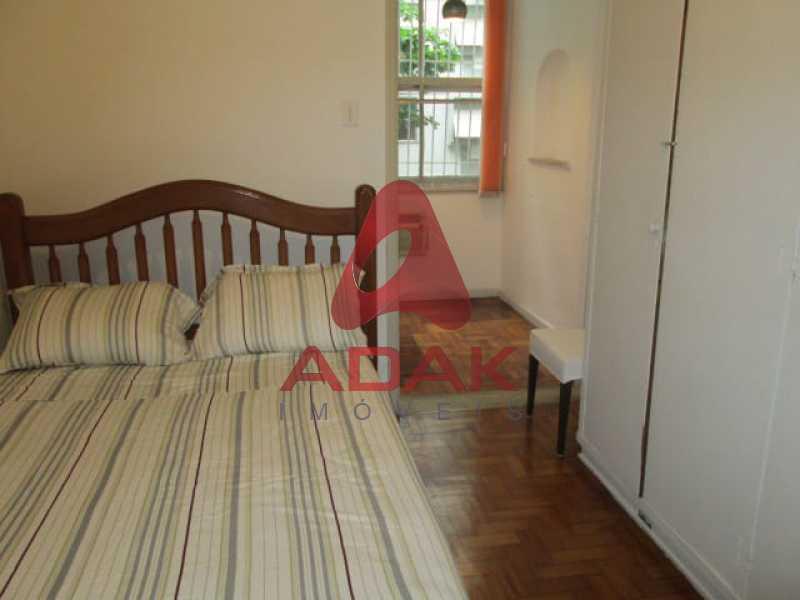 11 - Apartamento 3 quartos à venda Leme, Rio de Janeiro - R$ 900.000 - CPAP30859 - 10