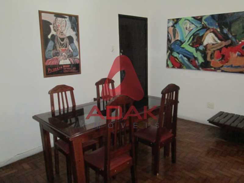 16 - Apartamento 3 quartos à venda Leme, Rio de Janeiro - R$ 900.000 - CPAP30859 - 7