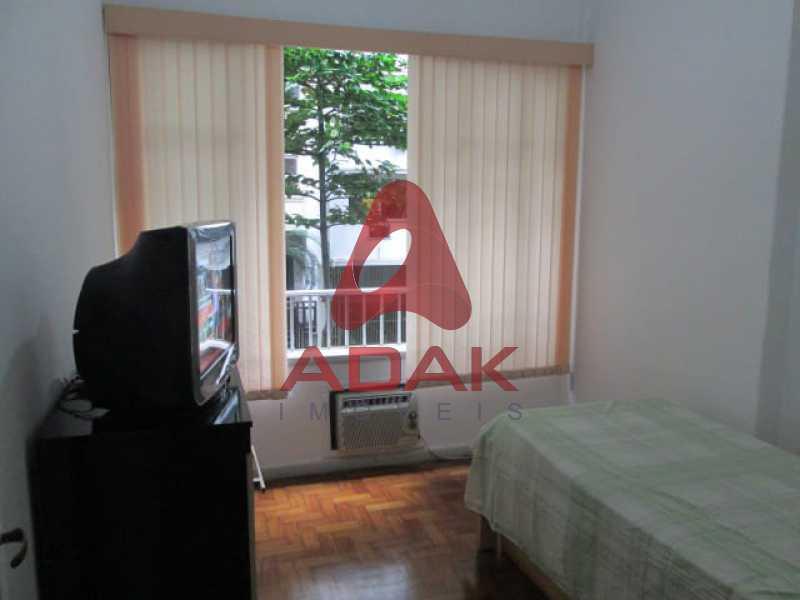 18 - Apartamento 3 quartos à venda Leme, Rio de Janeiro - R$ 900.000 - CPAP30859 - 19