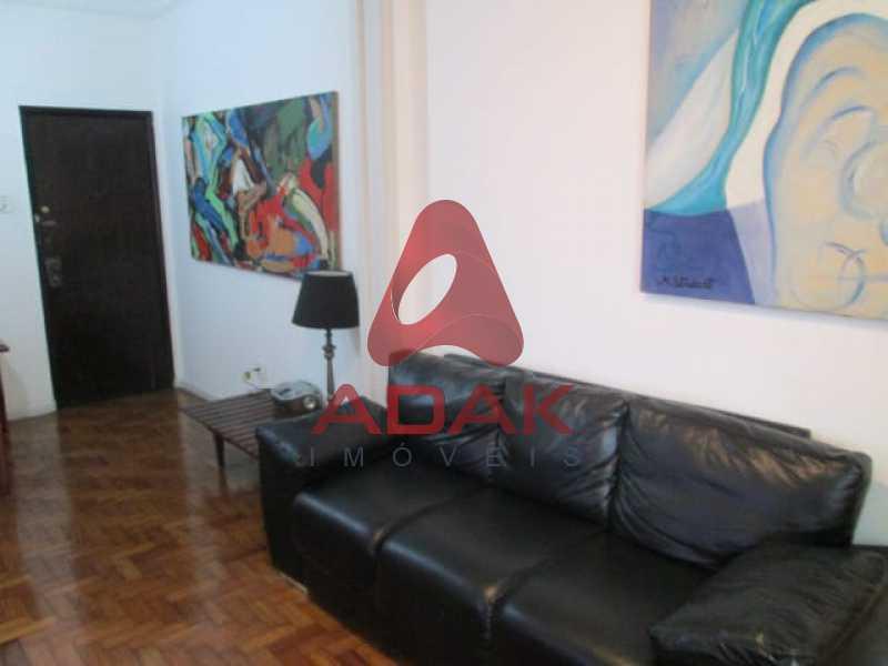 19 - Apartamento 3 quartos à venda Leme, Rio de Janeiro - R$ 900.000 - CPAP30859 - 9