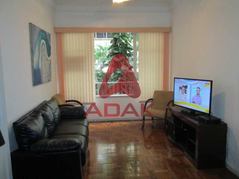 22 - Apartamento 3 quartos à venda Leme, Rio de Janeiro - R$ 900.000 - CPAP30859 - 8