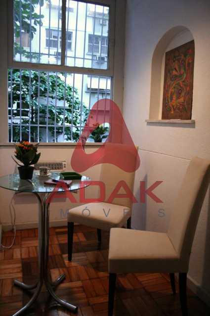 30 - Apartamento 3 quartos à venda Leme, Rio de Janeiro - R$ 900.000 - CPAP30859 - 20