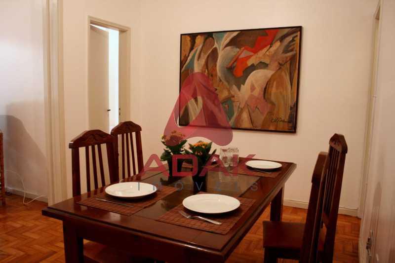 32 - Apartamento 3 quartos à venda Leme, Rio de Janeiro - R$ 900.000 - CPAP30859 - 6