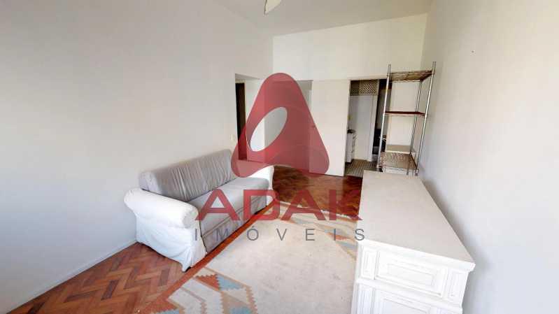 ADAK-COD-CPAP11186-APARTAMENTO - Apartamento 1 quarto à venda Copacabana, Rio de Janeiro - R$ 520.000 - CPAP11186 - 1