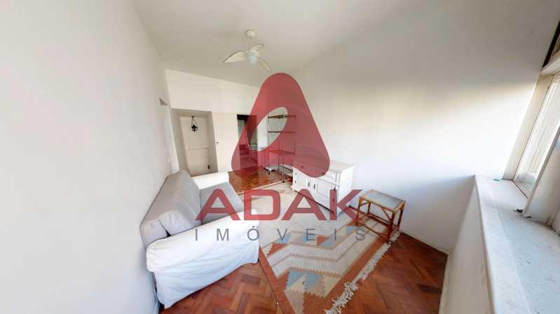 ADAK-COD-CPAP11186-APARTAMENTO - Apartamento 1 quarto à venda Copacabana, Rio de Janeiro - R$ 520.000 - CPAP11186 - 3