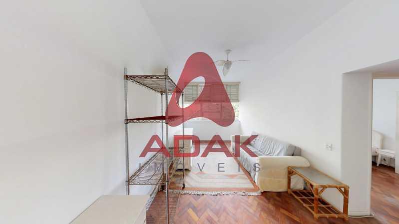 ADAK-COD-CPAP11186-APARTAMENTO - Apartamento 1 quarto à venda Copacabana, Rio de Janeiro - R$ 520.000 - CPAP11186 - 4
