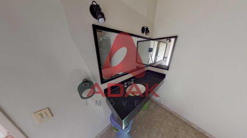 ADAK-COD-CPAP11186-APARTAMENTO - Apartamento 1 quarto à venda Copacabana, Rio de Janeiro - R$ 520.000 - CPAP11186 - 5