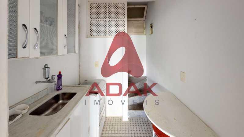 ADAK-COD-CPAP11186-APARTAMENTO - Apartamento 1 quarto à venda Copacabana, Rio de Janeiro - R$ 520.000 - CPAP11186 - 8