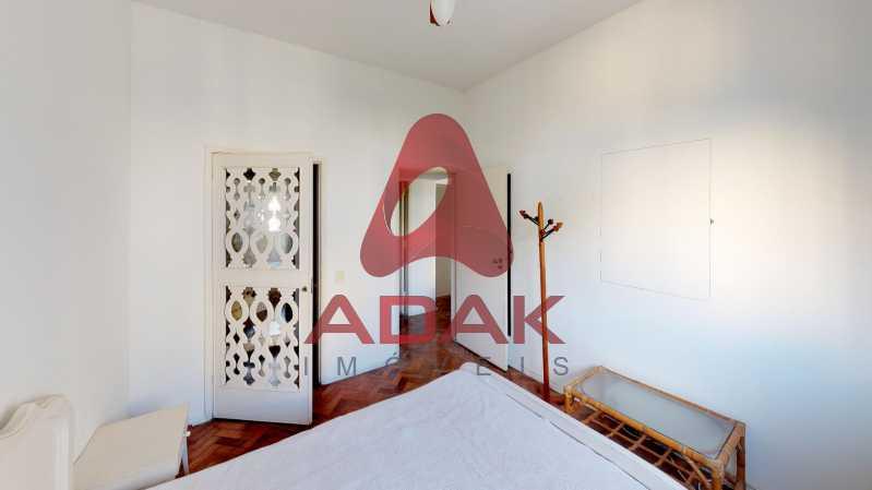 ADAK-COD-CPAP11186-APARTAMENTO - Apartamento 1 quarto à venda Copacabana, Rio de Janeiro - R$ 520.000 - CPAP11186 - 9