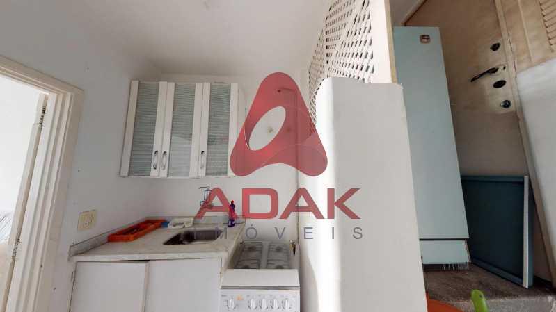 ADAK-COD-CPAP11186-APARTAMENTO - Apartamento 1 quarto à venda Copacabana, Rio de Janeiro - R$ 520.000 - CPAP11186 - 12