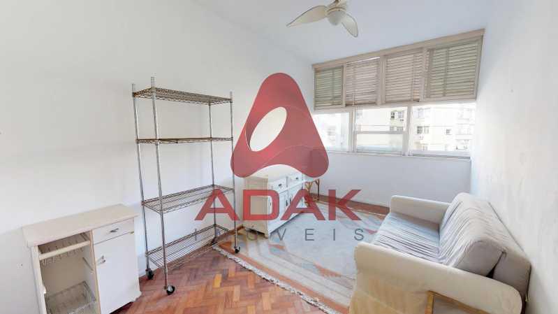ADAK-COD-CPAP11186-APARTAMENTO - Apartamento 1 quarto à venda Copacabana, Rio de Janeiro - R$ 520.000 - CPAP11186 - 14