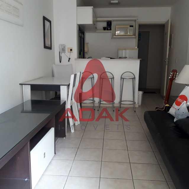 20181016_103043 - Flat 1 quarto para alugar Laranjeiras, Rio de Janeiro - R$ 1.900 - LAFL10006 - 16