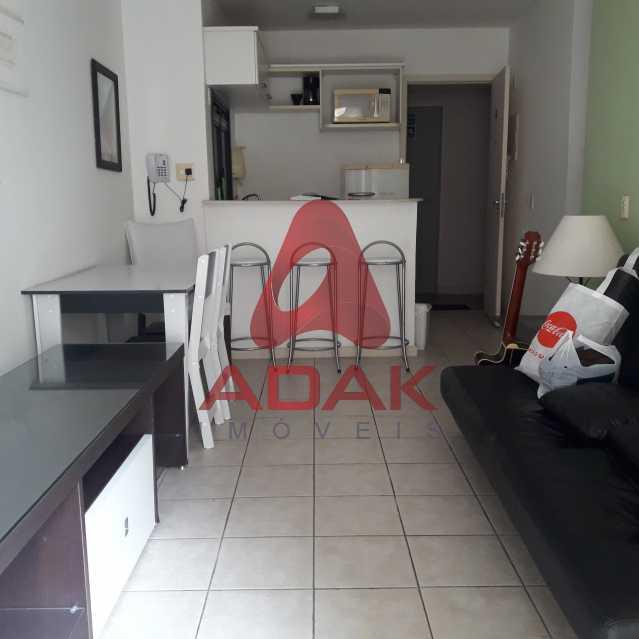 20181016_103049 - Flat 1 quarto para alugar Laranjeiras, Rio de Janeiro - R$ 1.900 - LAFL10006 - 17