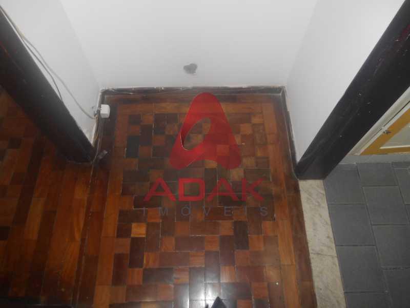 DSCN7413 - Kitnet/Conjugado 20m² para alugar Flamengo, Rio de Janeiro - R$ 1.100 - LAKI00148 - 13
